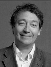 Frédéric Benech